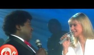 Percy Sledge et Dorothée : When a Man Loves a Woman (Show Dorothée)