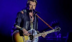 Le projet secret de Johnny Hallyday