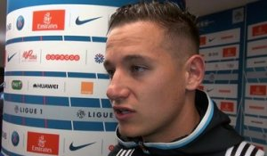 Thauvin : «Un bon point de pris»
