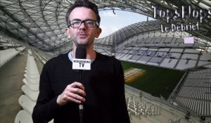 Tops Flops Marseille - Bordeaux