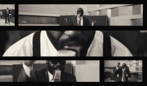 Richie Stephens & The Ska Nation Band - Foundation Sound (Official Videoclip)