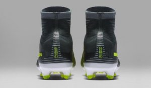 Les nouvelles Nike Mercurial Superfly CR7 Discovery - Chapitre 3