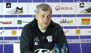 "Genesio : ""On doit devenir plus matures"""