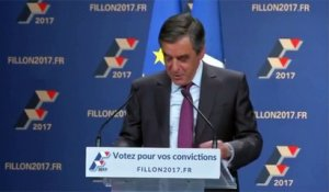 Le pacte secret entre Valéry Giscard d'Estaing et François Fillon