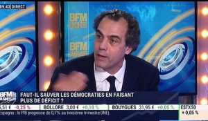 Nicolas Doze: Les Experts (2/2) - 24/11