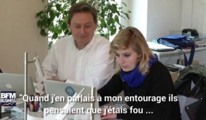Ces start-up qui recrutent des seniors