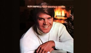 Glen Campbell - That Christmas Feeling. - Full Album
