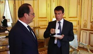 Manuel Valls, monsieur loyal ?