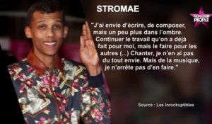 "Stromae ""n'a plus envie de chanter"", l'artiste va-t-il arrêter la musique ? (VIDEO)"