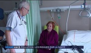 Pollution : il faut s'en méfier davantage