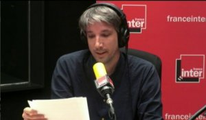 Football Leaks, Baupin et Cahuzac - Le journal de 17h17