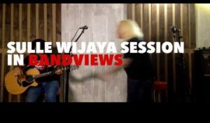 Live Streaming Session With Sulle Wijaya! (Replay)