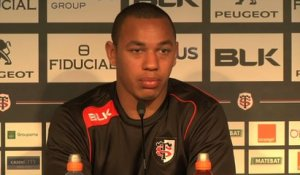 Rugby - Top 14 - ST : Fickou «On respecte tous Clermont»