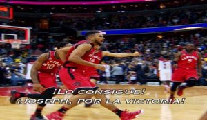 NBA Team Snapshot: Toronto Raptors - Lat Am Subtitle - NTSC
