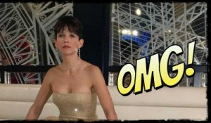 Sophie Marceau, ultra sexy pour un shooting photo à Macao !