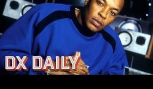 Eazy E's Daughter Talks Straight Outta Compton & Dr. Dre Says He Never Considered Himself A Rapper