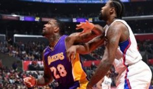 GAME RECAP: Clippers 113, Lakers 97