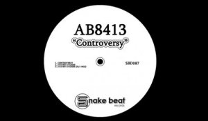 AB8413 - Controversy - (Original Mix)
