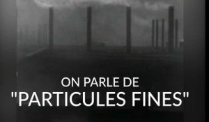 Pollution: Six choses à savoir sur les particules fines