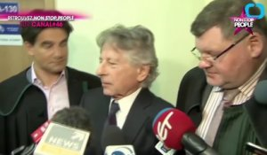 Roman Polanski : Sa fille Morgane Polanski lui fait une touchante déclaration d'amour (VIDEO)