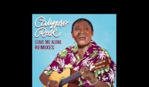 Calypso Rose - Leave Me Alone (feat. Manu Chao) [Roscius Summer 98 DiscoHouse Rework]