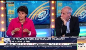 Nicolas Doze: Les Experts (2/2) - 03/02