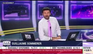 Le Match des Traders: Jean-Louis Cussac VS Romain Daubry - 07/02