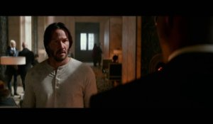 JOHN WICK 2 - Extrait Again so soon VF [Full HD,1920x1080p]