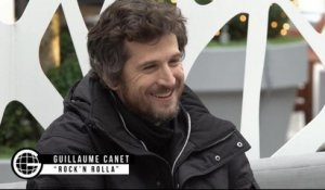Guillaume Canet - Le Gros Journal du 09/02 - CANAL+
