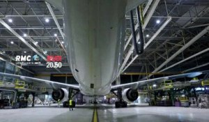 Boeing 777 : le grand check-up