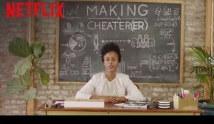 Making a Cheater[er] - Trailer VOST - Bande-annonce - Netflix [Full HD,1920x1080p]