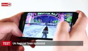 Test Samsung Galaxy A3 : Accessible et ambitieux
