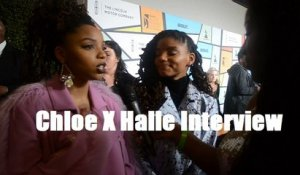 "HHV Exclusive: Chloe X Halle talk ""Sugar Symphony"" EP, debut album, linking with Beyonce, and more"