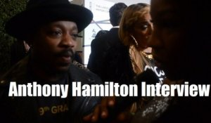 "HHV Exclusive: Anthony Hamilton talks ""What I'm Feelin"" album, Hamiltones, upcoming work, and more"