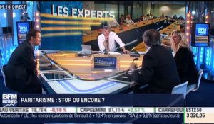 Nicolas Doze: Les Experts (1/2) - 16/02