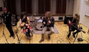 "Steel Panther ""Let's All Party Like Tomorrow is the end of the World"""