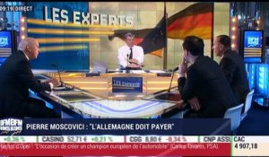 Nicolas Doze: Les Experts (1/2 ) - 23/02