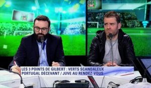 Le best-of de l'After foot du mercredi 22 février