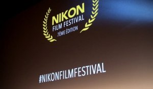 Bande Annonce TOP OF THE SHORTS spécial Nikon Film Festival 2017