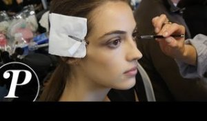 Exclu - Les backstages de la Fashion Week et du défilé Anthony Vaccarello !