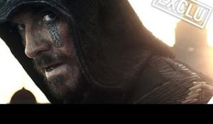 ASSASSIN'S CREED EXCLUSIVE Movie clip