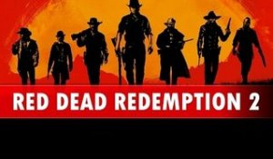 Red Dead Redemption 2 - PREMIER TRAILER