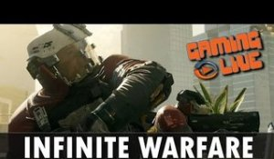 Call of Duty Infinite Warfare - ON JOUE AU MULTI !