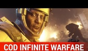 Call of Duty Infinite Warfare CINEMATIC TRAILER