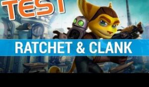 Ratchet & Clank : TEST FR - Le duo s'offre un retour magistral