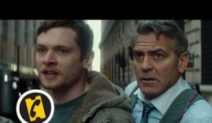 Money Monster avec George Clooney - bande annonce - VOST - (2016)