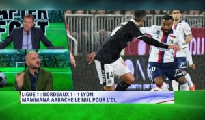 Le best-of de l'After foot du vendredi 03 mars