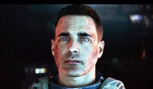 CALL OF DUTY Infinite Warfare - Cinematique du Jeu (PS4 / Xbox One)