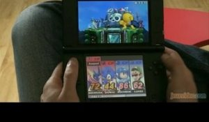 Gaming live Super Smash Bros. for 3DS - 1/5 : Mode classique et gameplay 3DS
