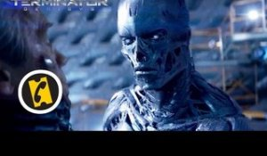 Terminator Genisys - bande annonce VF - (2015)